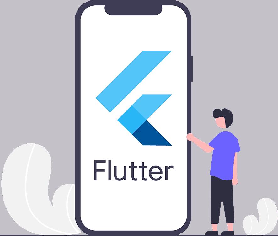 פיתוח אפליקציה בפלאטר